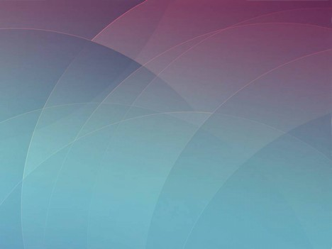 curvy purple background design