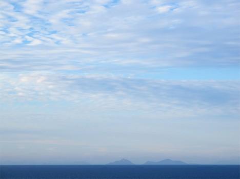 sea landscape background design