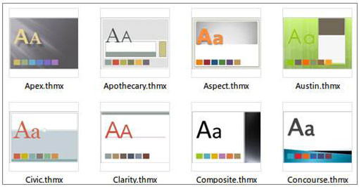 how to make slides transition automatically in powerpoint 2010