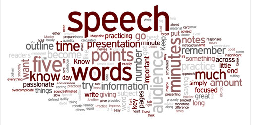 topics for informative speech