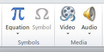 Video selection icon