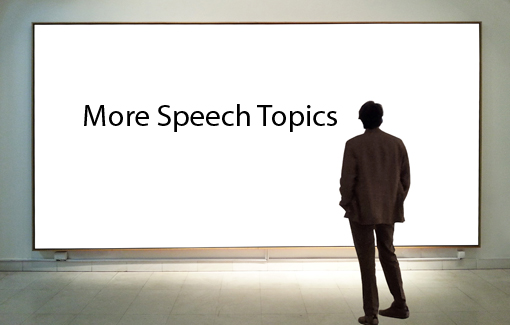 informative speech on funerals Speech tips how to make a happy how to make an informative speech it can bring comfort to the bereaved and make a funeral service very personal indeed.