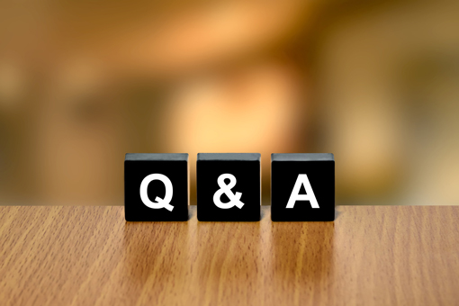 9 Tips for Hosting a Q&A