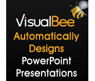 VisualBee button