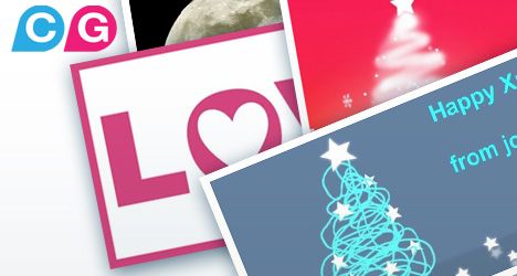 free christmas card maker - Christmas Card Online Maker Free