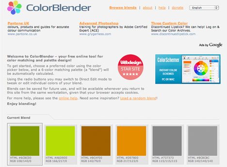 colourblender