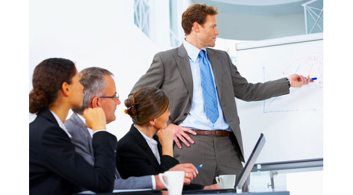 Ten Tips For Corporate Presentations