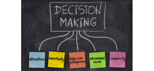 how to help a child make a decision