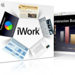Apple iWork software