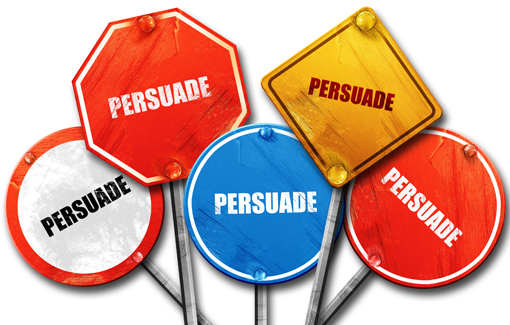 Persuasive Speech  A Topic Of Your Choice