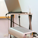PowerPoint Projector