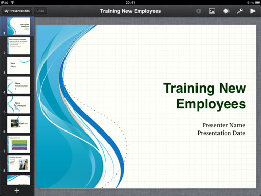 Template Powerpoint Free Download 2010
