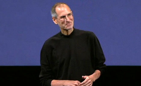Every Steve Jobs presentation has one moment that leaves everyone in awe.