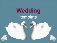 swan-wedding-template