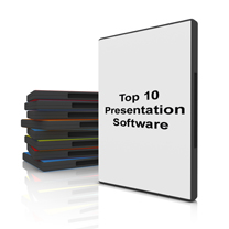 Top 10 Presentation Software