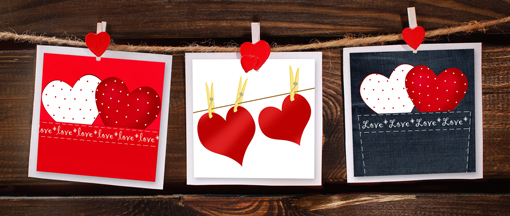 Top 45 Messages for a Valentines Day Card – What to Right on a Valentine Day Card
