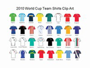 world cup shirts