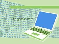 Computer Green1
