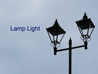 Lamp Lights template