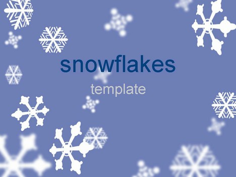 Presentation magazine christmas powerpoint templates snowflakes template snowflakes template view all our free powerpoint templates toneelgroepblik Image collections