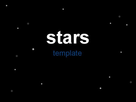 Presentation magazine animated powerpoint templates stars template thumbnail toneelgroepblik Images