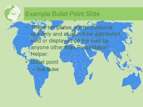 open office powerpoint templates