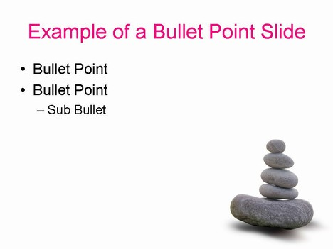 Zen powerpoint used books free shipping canada i see your soul having said that i am dismayed that so many of my clients seem to think powerpoint is the format they want reports presented in toneelgroepblik Gallery
