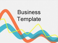 Graph Business Template