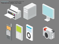 Technology Icons thumbnail