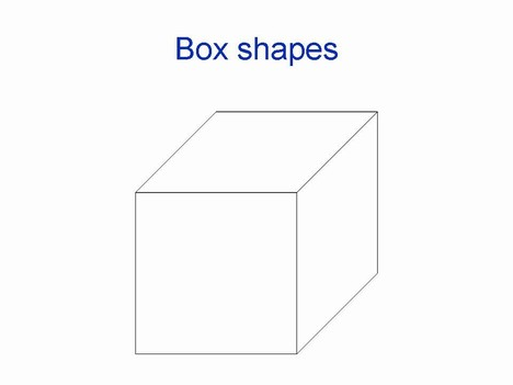 3d box shapes 3d box shapes inside page toneelgroepblik Image collections