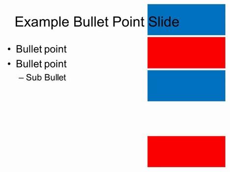 patriotic powerpoint template, Modern powerpoint