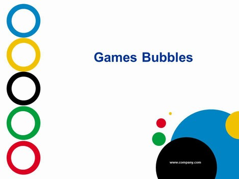 Games Bubbles