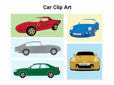 Cars clip art template toneelgroepblik Images