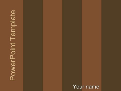 Chocolate stripes template toneelgroepblik Choice Image