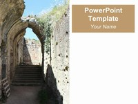 Arch Tunnel Template thumbnail