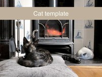 Cat Template thumbnail