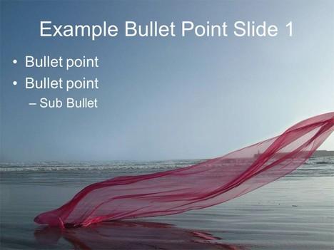 Sea breeze powerpoint template sea breeze powerpoint template inside page toneelgroepblik Gallery