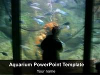 Aquarium Template