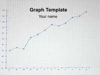 Free Graph PowerPoint Template