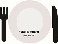 Plate Template thumbnail