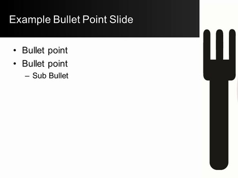 Plate Template inside page
