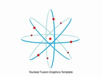 Nuclear Fusion Graphics Template thumbnail