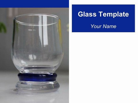 Glass Template