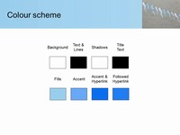 flag bunting template