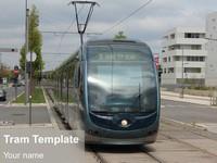 Tram Template