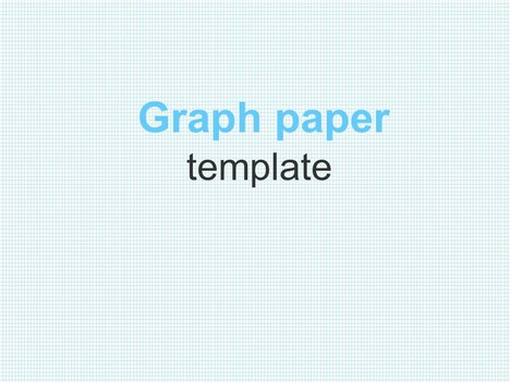 Presentation Magazine  Grid Paper Template