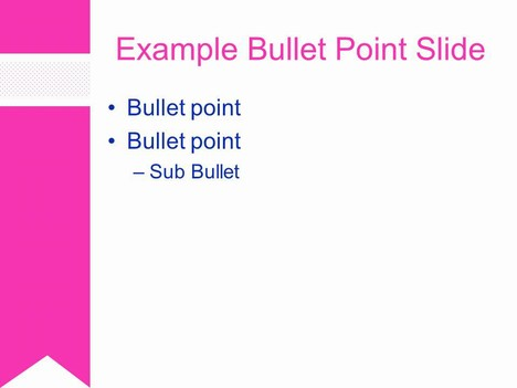 Pink powerpoint backgrounds quantumgaming powerpoint templates free download pink image collections powerpoint templates toneelgroepblik Gallery