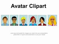 Avatar Clipart