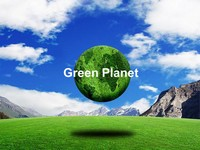Green Planet Templates thumbnail