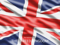 The National Flags of the United Kingdom and the Republic of Ireland thumbnail